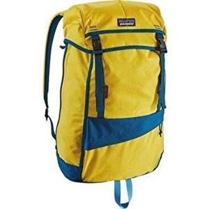 Patagonia Bags - Patagonia - Yellow Arbor Grande 32L Backpack